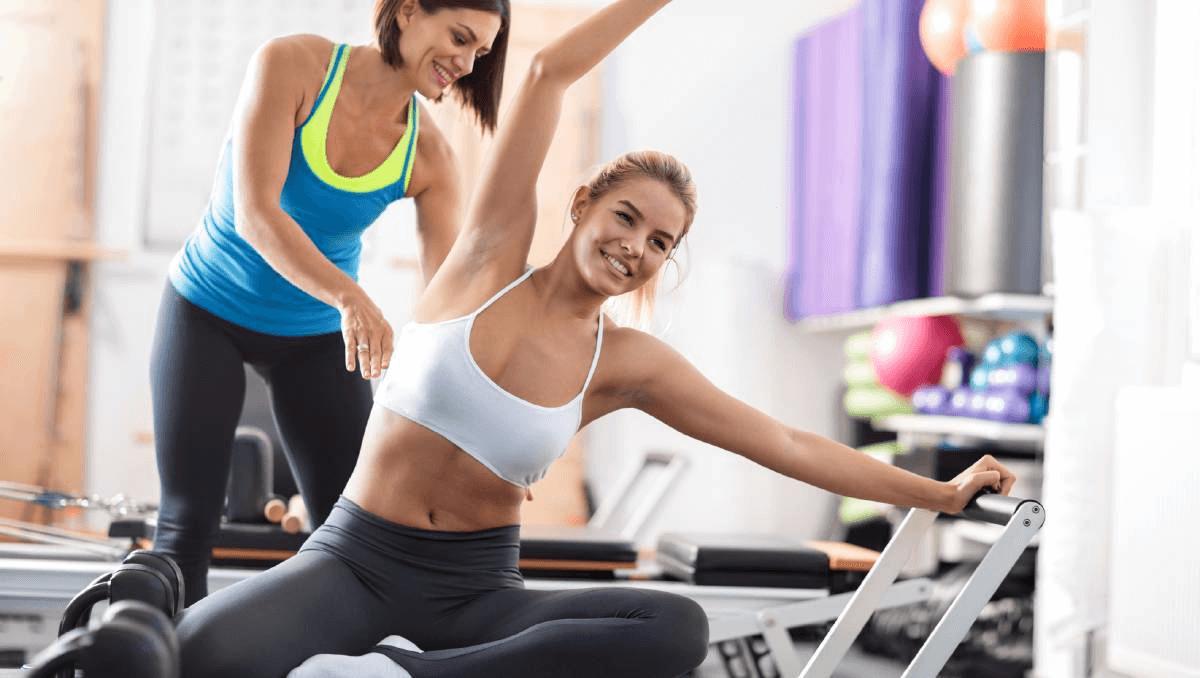 картинки с упражнениями по фитнесу