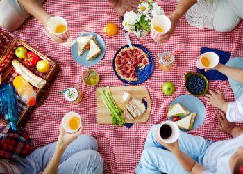 Що взяти на пікнік
