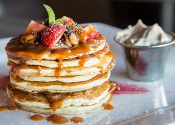 ЗОЖ или блины, но завтрак пропускать нельзя