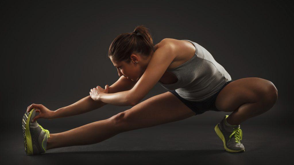 Хочете на тренуванні зробити більше, ніж минулого разу — робіть розминку.