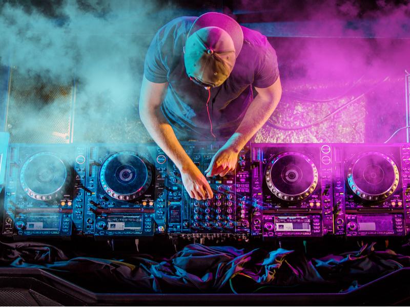 Музичні фестивалі в Україні виходять на світовий рівень