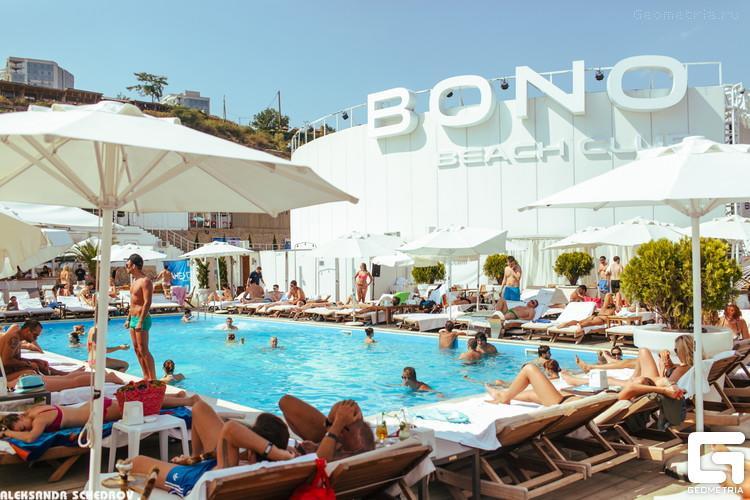 Bono Beach Club