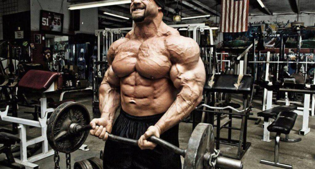 Пам'ятайте, нарощування м'язової маси відбувається після навантажень, а не під час. Тому після продуктивної тренування повинен йди хороший відпочинок.