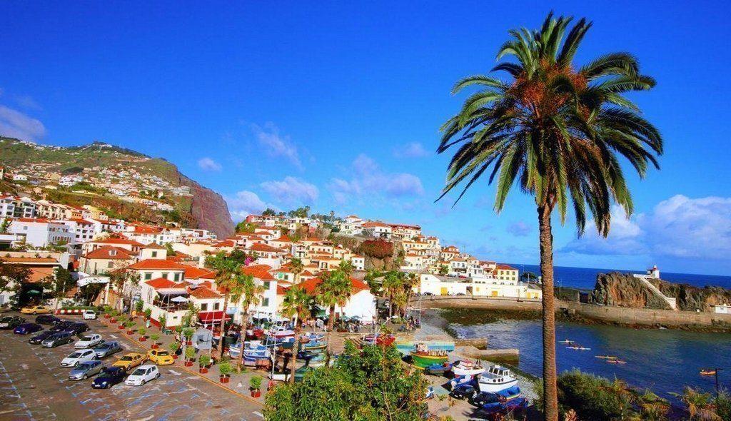 Мадейра – автономный регион, остров вулканического происхождения, крупнейший в составе архипелага в северной части Атлантического океана.