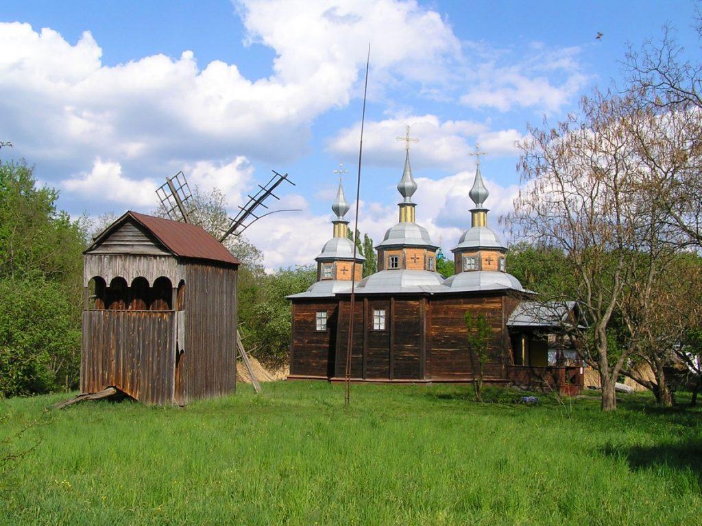 ПЕРЕЯСЛАВ-ХМЕЛЬНИЦКИЙ - город-музей - что посмотреть и как доехать