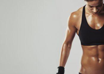 Сушка тела: как и зачем