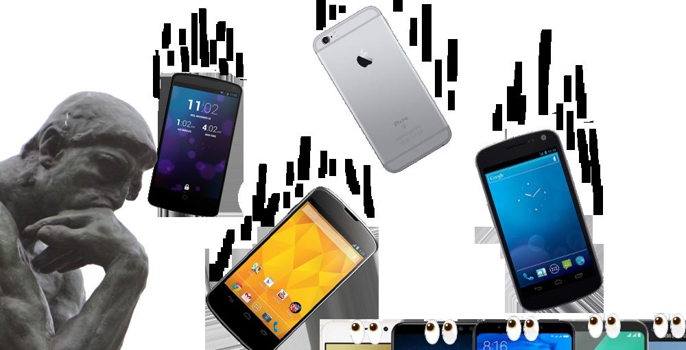 533ef1d98b9b7 КАК ВЫБРАТЬ СМАРТФОН - какой телефон лучше подобрать в 2019 году