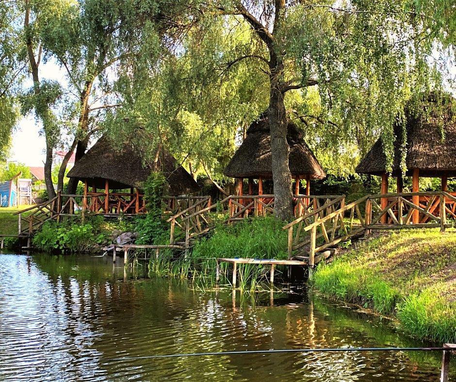 «Vodogray Land», Рожевка
