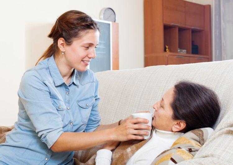 уход за больным после отравления ртутью