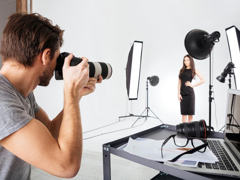 Создавайте историю на фото