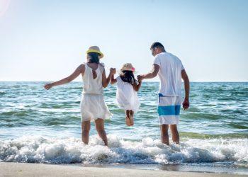 Пора отпусков не заканчивается летом!
