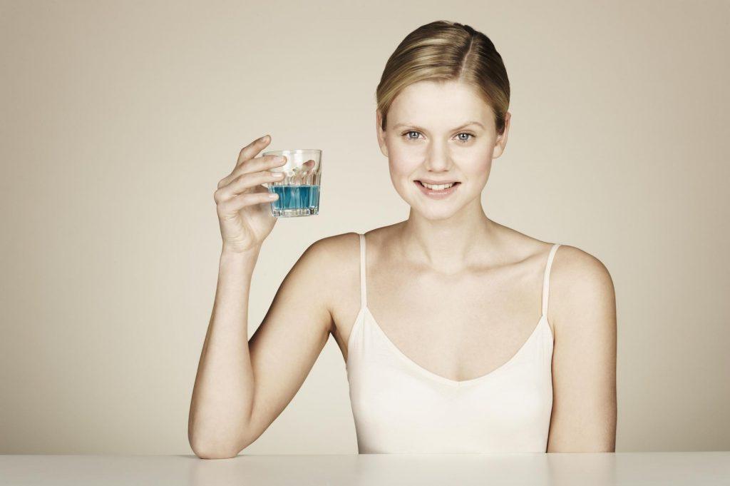 хлоргексидин для промывания носа