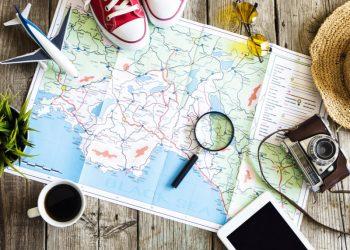 Отпуск в октябре - где лучше отдыхать