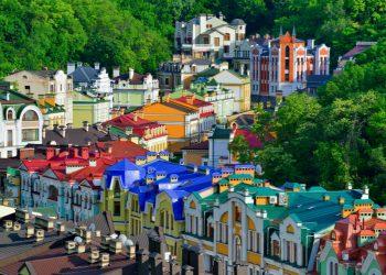 План на выходные в Киеве