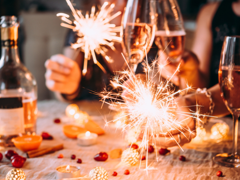 Планируем идеальную праздничную поездку на новый год!
