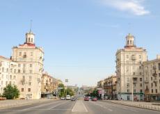 Запорожье 一 один из самых старых городов Украины