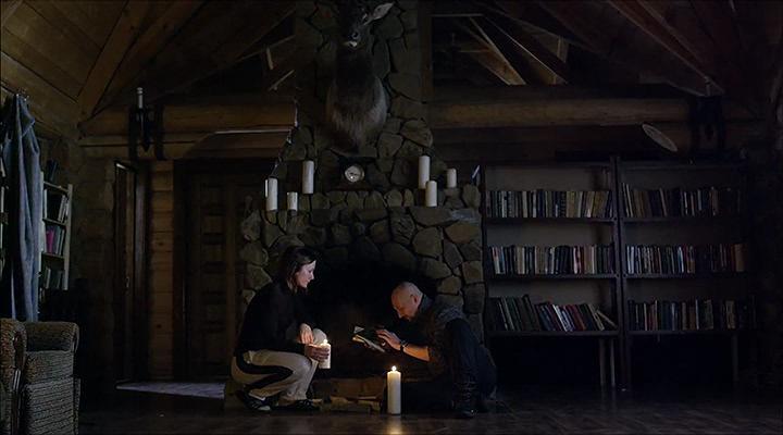 Ковчег Марка (2015)