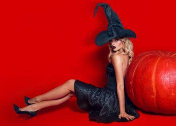 Отмечаем Хэллоуин по-харьковски