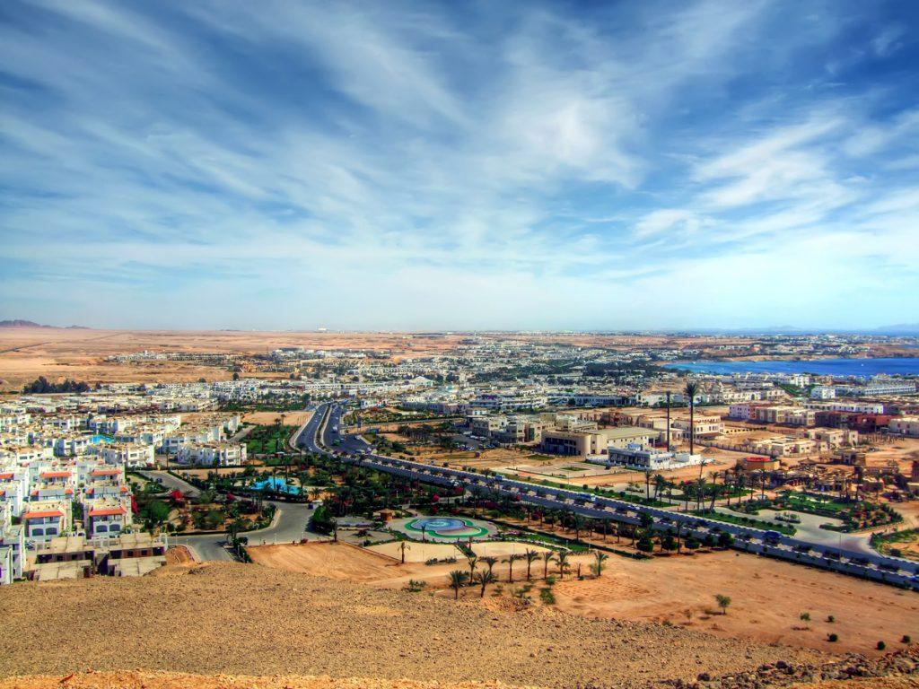 Шарм-ель-Шейх, Єгипет – якщо в листопаді хочеться бюджетного відпочинку на теплому морі