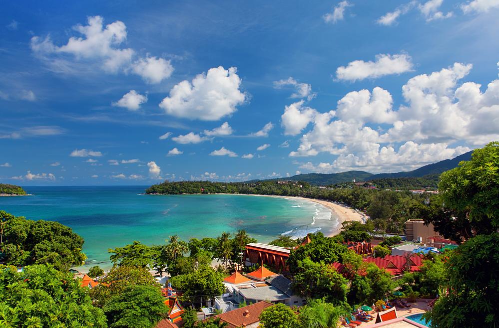 Відпочинок в Таїланді в листопаді, острів Пхукет