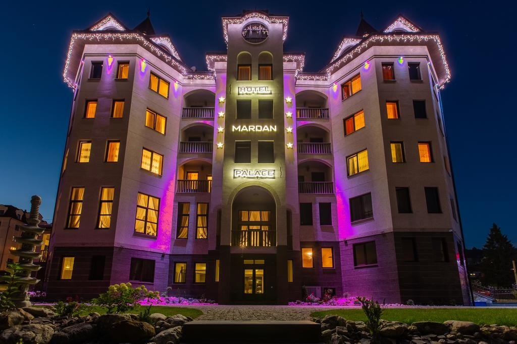 Mardan Palace SPA Resort 4