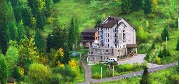 Отель «Терем»