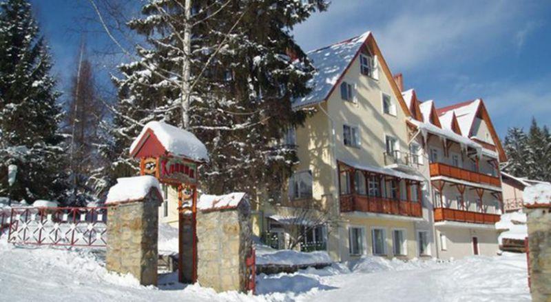 Отель «Калина»