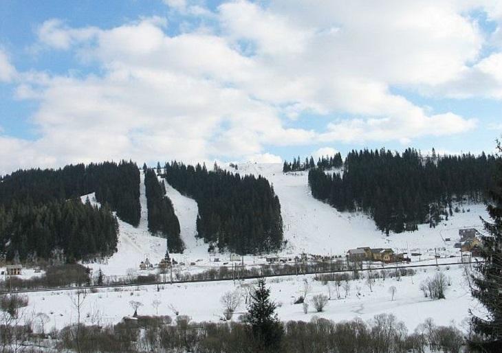 Гора Погар