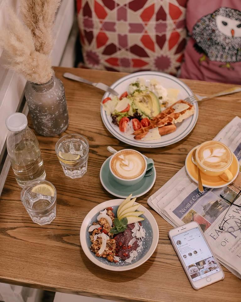Кафе SOWA Львов