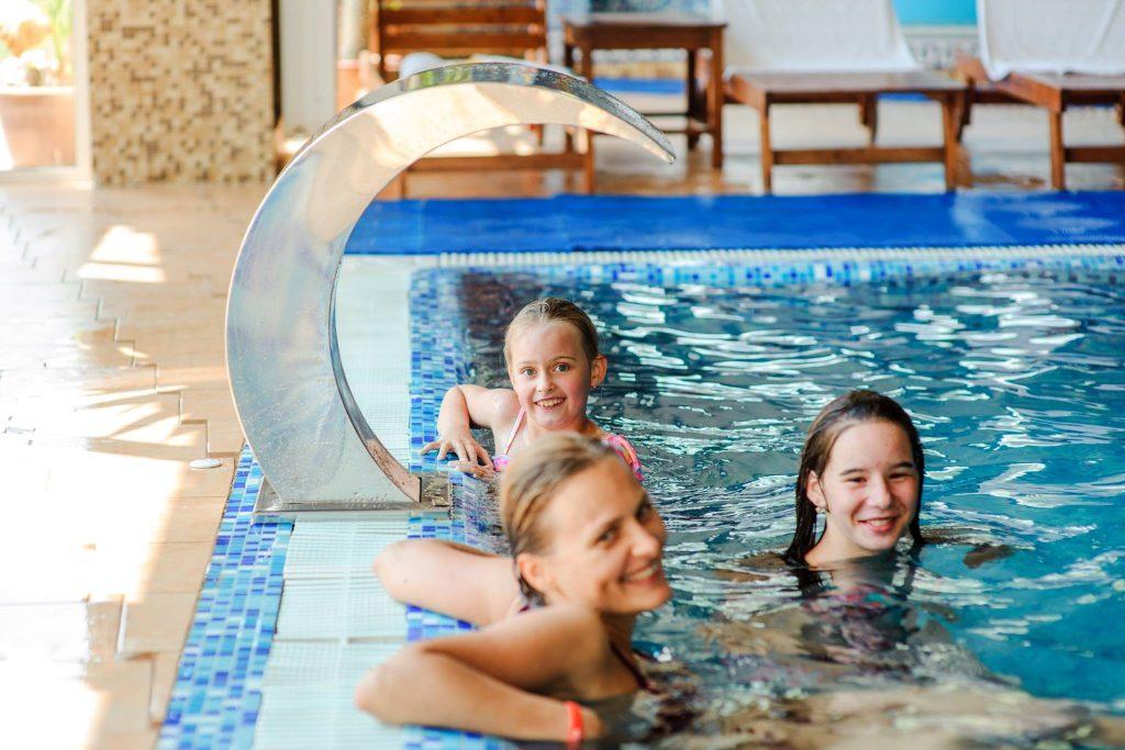 СПА-комплекс «Шепильская» – отдых с купанием круглый год