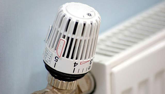 Терморегуляторы на батареи