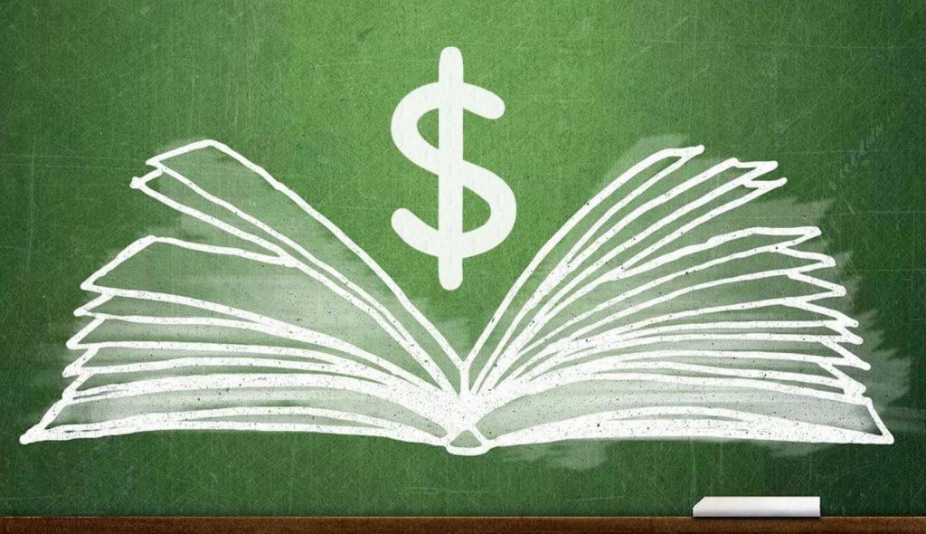 Книги о бизнесе и финансах