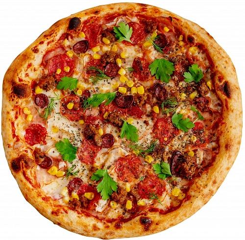 пицца аль форно