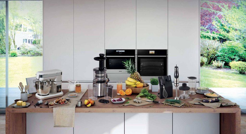 Техніка – гарна ідея, якщо це спростить мамі її кулінарний обов'язок