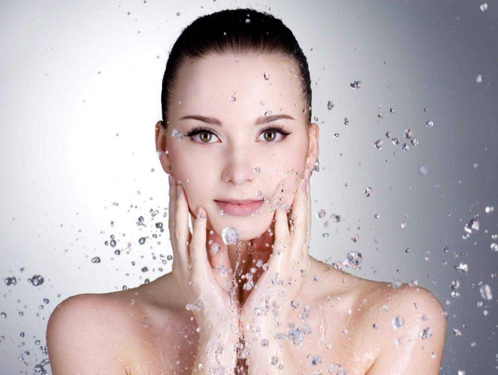 Зволоження і омолодження шкіри карбоксітерапією