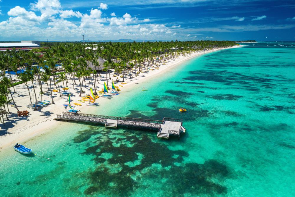 Ла-Романа: пляжные курорты Доминиканы полны экзотики