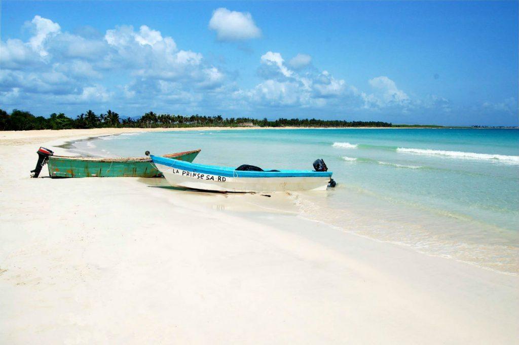 Доминикана, Пунта-Кана – популярный пляжный курорт в феврале