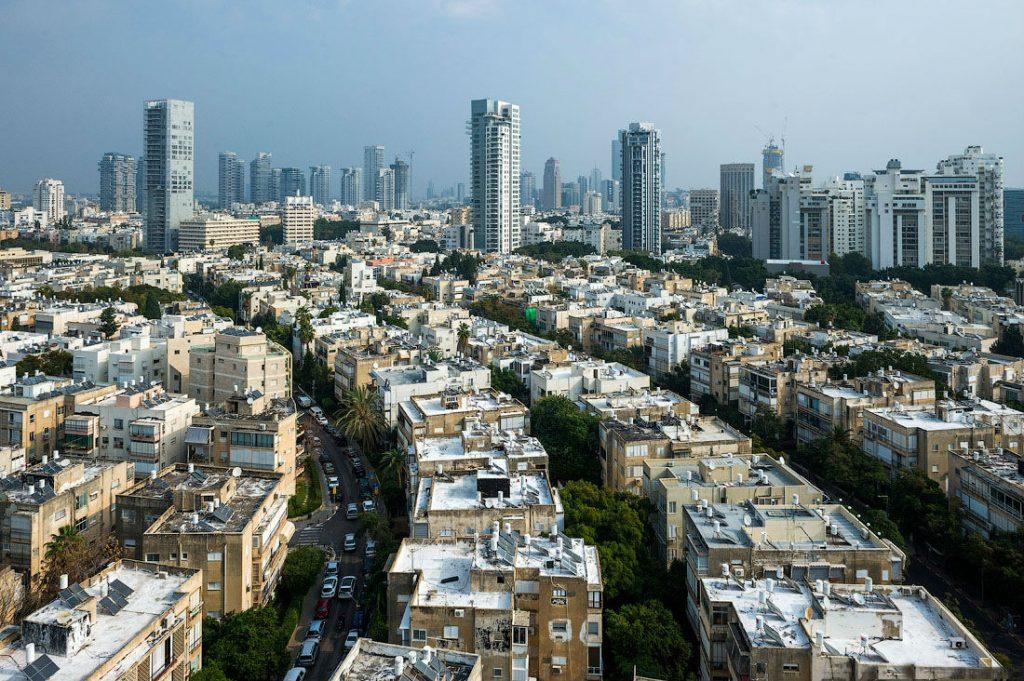 Куда съездить в Тель-Авиве: парк Яркон, Сарона, порт Намаль, Луна парк
