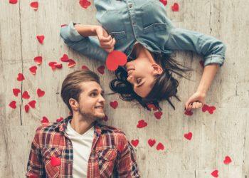 День влюбленных ㅡ пора строить планы
