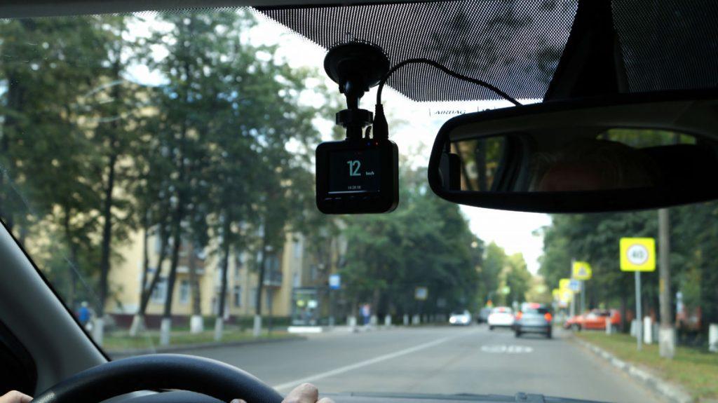 Видеорегистратор – за вами записывают, когда вы за рулем