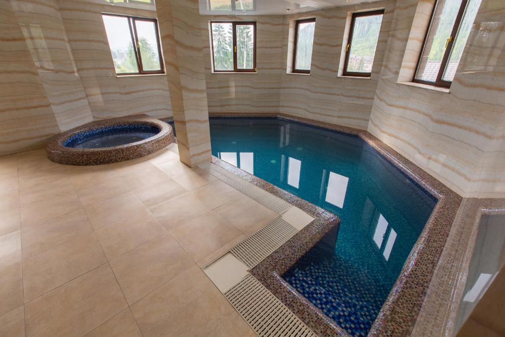 «Mardan Palace SPA Resort» – спа зона