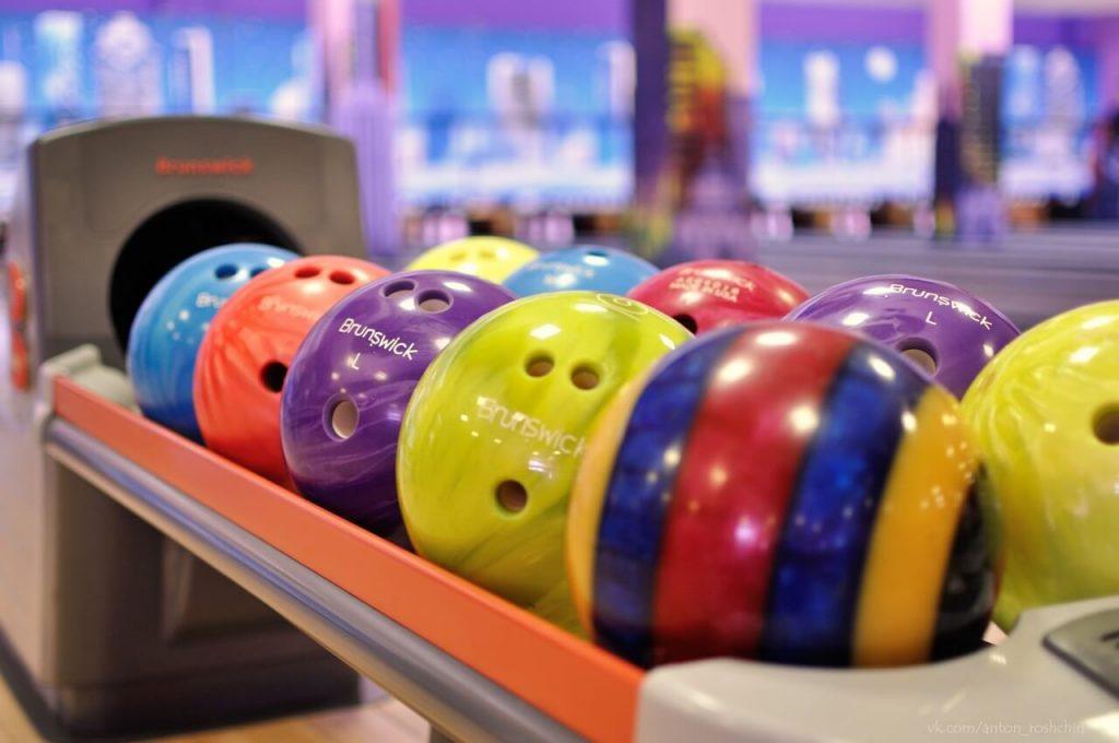 Боулінг – одна з тих розваг, завдяки яким час минає непомітно