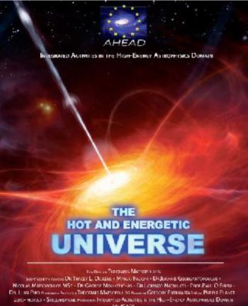 Бурхливий всесвіт