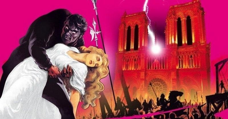 Концерт «NOTRE DAME de PARIS»