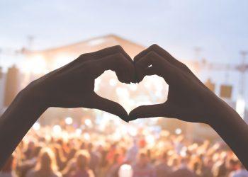 Лучшие музыкальные фестивали в Украине 2020 ㅡ афиша года