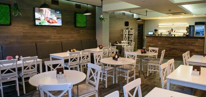 Ресторан «Al-dente»