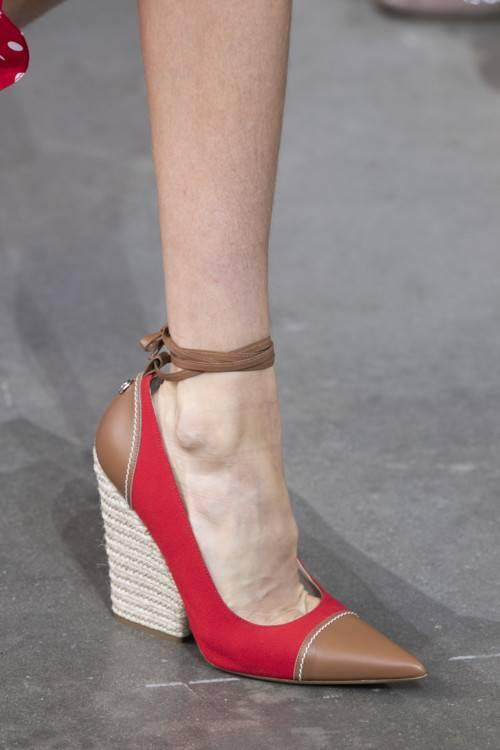 Острые носки