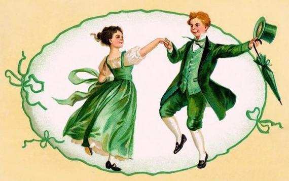 Вечеринка «Слава танцам — смерть британцам»