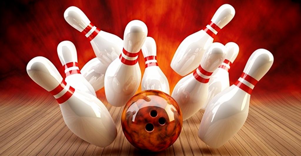Боулинг – прекрасный выбор как для парной, так и для командной игры