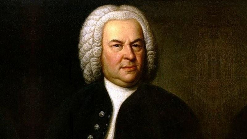 Концерт «Бах & Bach»